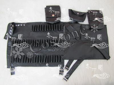 青の祓魔師(エクソシスト) 正十字学院 奥村 燐(おくむら りん)charger cartridge clip 黒色